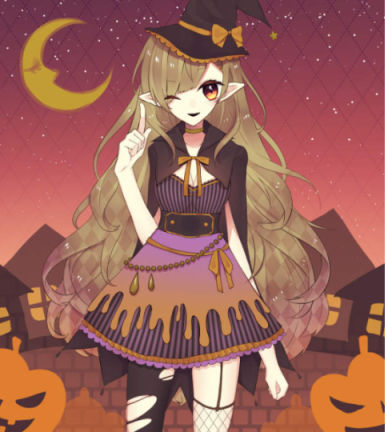 Halloweenno