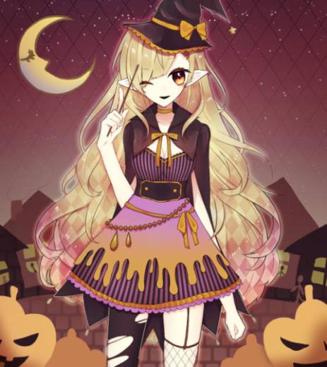 Halloweennoshuusei
